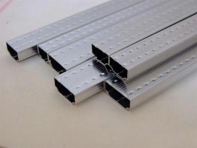 玻璃加工辅料-普罗菲尔 不可折弯铝条