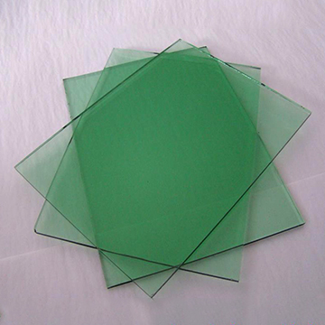 玻璃原片-旗滨(株洲) 翡翠绿