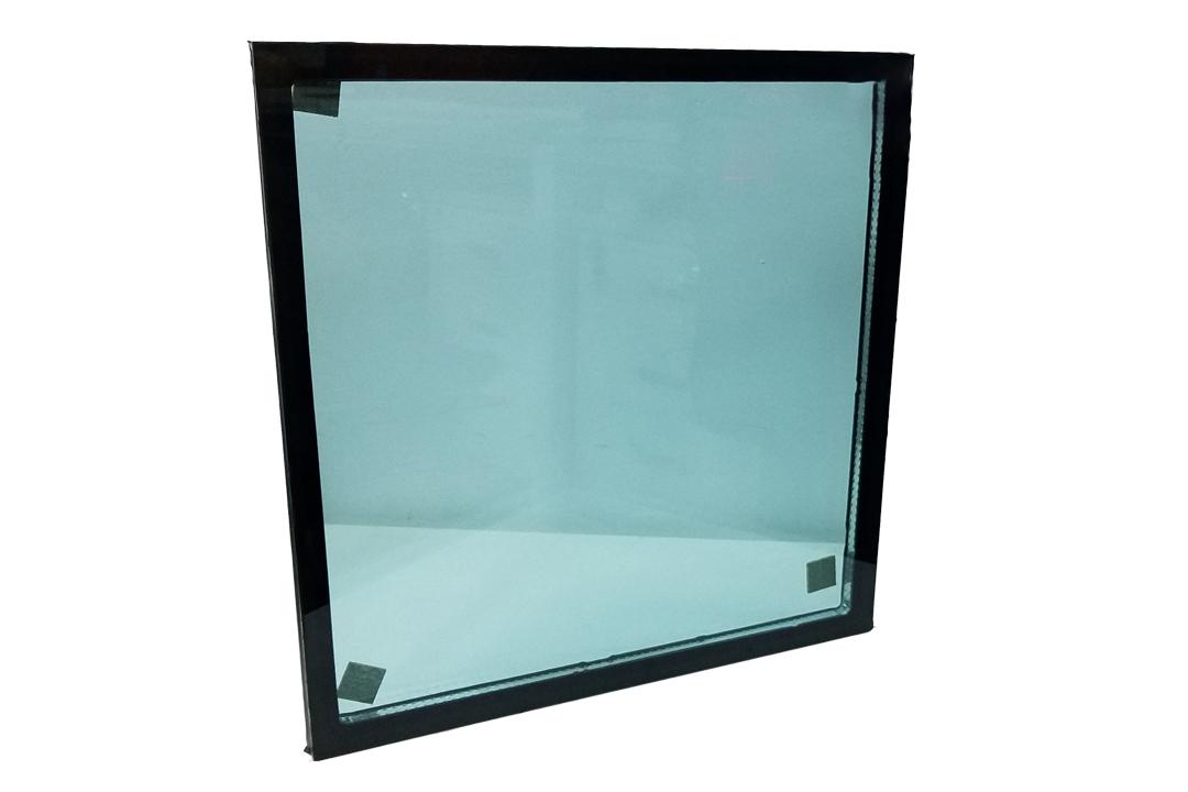 Processed Glass